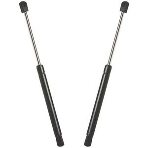 Set sta6330 2 Strong Arm Set Of 2 Hood Lift Supports Driver Passenger New Pair