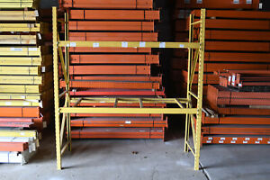 Industrial Heavy Duty Rack Shelving