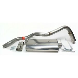 39315 Dynomax Exhaust System Passenger Right Side New Rh Hand For Ford Ranger