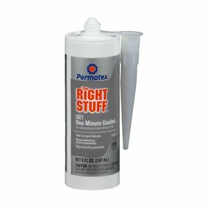 Permatex 34311 The Right Stuff Grey Gasket Maker 5oz High Quality Heat Resistant