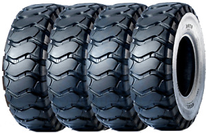20 5r25 2 E3 Radial Otr Loader Tires 20 5x25 20 5 25 20525 Boto Gca1 4x Deal
