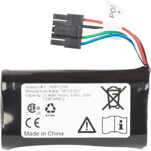 Netally Lithium ion Replacement Battery For Linkrunner At Or Aircheck G2