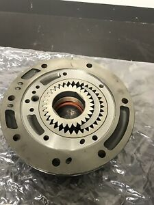 Ford C4 Transmission Pump Body W Gears With O Ring New Bushing And Seal 1964 66