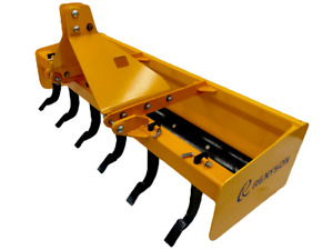 Box Blade 6 Ft 3 point hitch Cat I Best Value