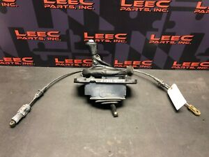 2002 Corvette C5 Oem A T Automatic Shifter W Cable