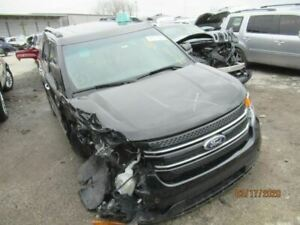 Console Front Floor Limited With Select Shift Fits 11 15 Explorer 2384472