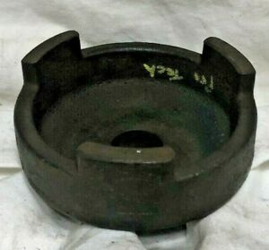 Ammco Brake Lathe Hubless Adapter 4 1 2 Cup 1 Bore As9490 P119