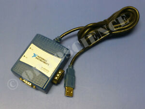 National Instruments Ni Usb 8473s Can Interface Device 194210d 01l