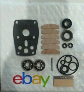 Blue Point At380 3 8 Drive Tune Up Kit Bearings Will Not Fit At380a Models
