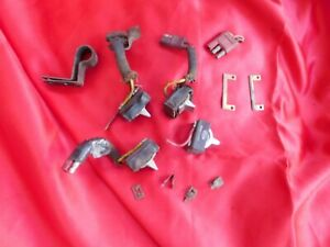 1964 1965 1966 Ford Thunderbird Power Window Switch Parts Lot For Rebuild Parts