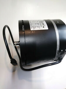 Imperial Electric Permanent Magnet Motor 1 5 Hp 2000 Rpm 115 Vac New Open Box