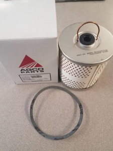 835817m91 Massey Harris Pony Pacer Colt Mustang Oil Filter