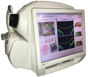 Zeiss Cirrus 5000 Hd oct W table