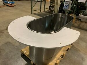 Whitehall Whirlpool Hydrotherapy Tub Model S 110 s Material Stainless Steel
