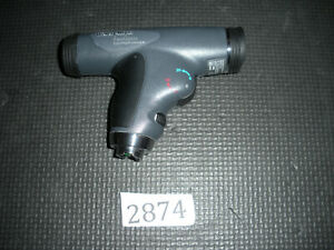 Welch Allyn 3 5v Panoptic Ophthalmoscope Ref 11820