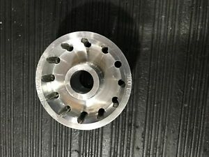 Ford Lightning Harley Mustang Cobra Eaton Reichard 3 1 Supercharger Pulley