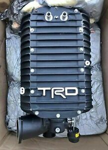 Toyota Tundra Sequoia Cruiser Lx570 3urfe 5 7 Trd Turbo Supercharger Unit