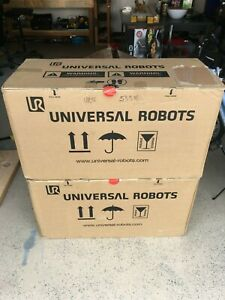 Universal Robots Ur5 Collaborative Robot new In Box