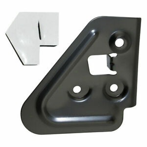 New Passengers Tow Mirror Mounting Support Bracket Kit For 94 02 Dodge Ram Truck