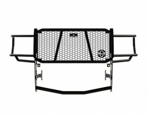 New Ranch Hand Grille Guard 2019 2020 Dodge Ram 2500 3500 Ggd191bl1