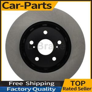 Fits Toyota Venza 2009 2016 1x Centric Parts Front Disc Brake Rotor