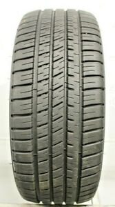 One Used 225 45zr17 2254517 Michelin Pilot Sport A S 3 9 32 M452