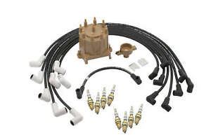 Tst4hp Accel Truck Super Tune Up Kit For Gm Truck With V8 Throttle Body Engines