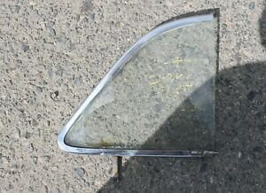 1942 1946 1947 1948 Chevy Car Vent Window Br