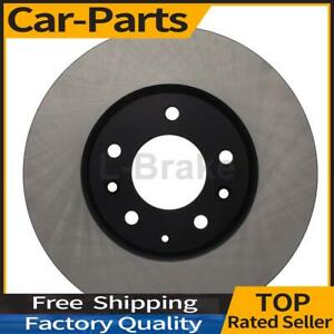 Fits Mazda Cx 7 2007 2012 1x Centric Parts Front Disc Brake Rotor