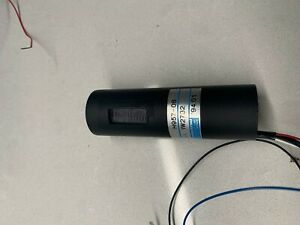 Hamamatsu H957 08 Pmt Photomultiplier Tube With Integrated High Voltage Source