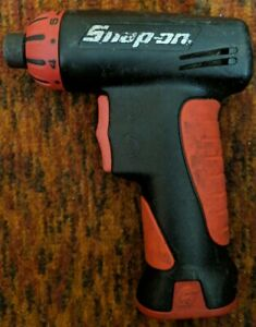 Snap On Tools 7 2 V 1 4 Cordless Screwdriver Cts561cl W Battery Cr