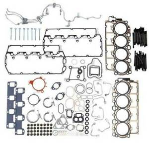 Alliant Head Gasket Kit With Arp Studs For 2011 2014 Ford 6 7l Powerstroke