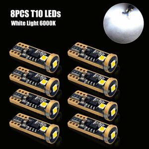 Led Interior Bulbs Package Dome Map Trunk Door Lights For Honda Accord 2013 2019
