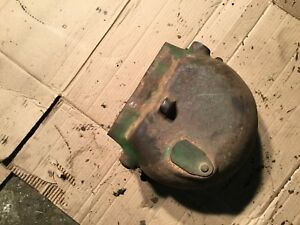 Oliver 77 Tractor Pto Clutch Cover