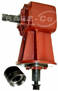 Best Offer Universal Rotary Cutter 100hp Gearbox 1 1 46 Ratio