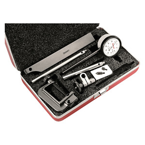 Starrett 651a5z Back Plunger Dial Indicator In Stock