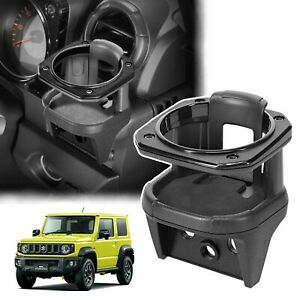 Jimny Drink Cup Bottle Holder Carmate Jb74 Jb64 Sierra 2018 on From Japan