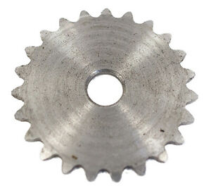 25a36 Roller Chain Sprocket 3 8 Inch Bore
