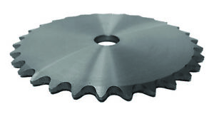 35a36 Roller Chain Sprocket 5 8 Inch Bore