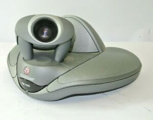 Polycom Vsx 7000 Video Conference Ntsc Camera No Psu