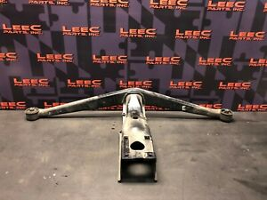 2007 Subaru Wrx Sti Limited Oem Rear Differential Mount Cradle T Bar Subframe