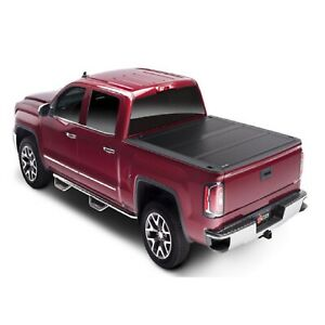 Bak Industries 1126331 Bakflip Fibermax Hard Folding Truck Bed Cover