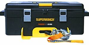 Superwinch 1140232 Winch2go 12v