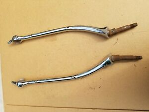 Chrysler 1925 1926 1927 1928 Roadster Touring Windshield Stanchions Posts