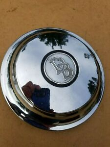 Dodge Brothers 1930 S Wire Wheel Hubcap