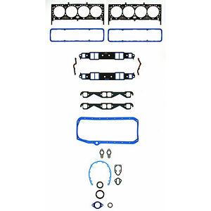Performance Gasket Set Sbc 59 74 2811