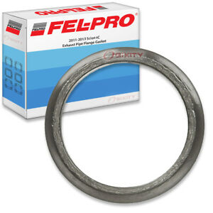 Fel Pro Exhaust Pipe Flange Gasket For 2011 2013 Scion Tc Felpro Sealing Kz