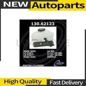 1x Brake Master Cylindercentric Parts For 2000 2005 Cadillac Deville