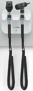 Welch Allyn 77710 71m Wall Transformer Set 777 With Otoscope Opthalmoscope