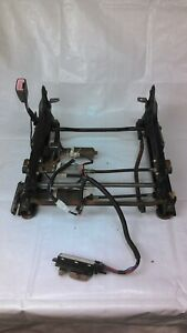 1997 1998 1999 2000 2001 Toyota Camry Driver Power Seat Track Tested Working